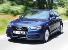 media-Audi A3 Sportback g tron