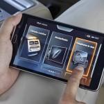 BMW_750Li_XDrive tablet