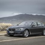 BMW Serie 7 -4