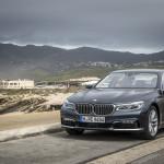 BMW Serie 7 -5