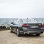BMW Serie 7 -2