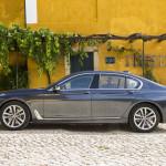 BMW Serie 7 -9