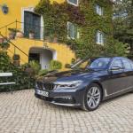 BMW Serie 7 -10