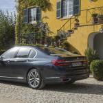 BMW Serie 7 -11