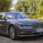BMW Serie 7 -12